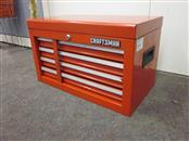 CRAFTSMAN Tool Box TOOLBOX 4 DRAWER